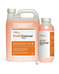 HVAC External Alkali 5 L