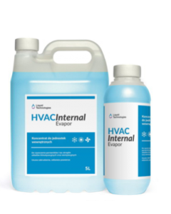 HVAC Internal Evapor 5L