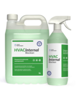 HVAC Internal Bioclean 5L